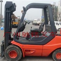 供应广州电瓶叉车出租|电动叉车出租价格