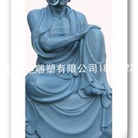 供应订购十八罗汉石雕像,十八罗汉雕塑价格