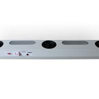 供应液晶显示器专用除静电除尘设备离子风机