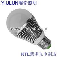 大量 供应 E27 LED球泡灯