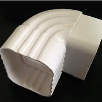 超磊PVC落水系统-方型雨水管下水管引流器