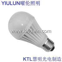 供应厂家直销 E27 LED球泡灯