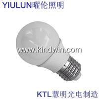 供应 E27 LED球泡灯