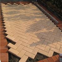 广场砖 烧结砖 透水砖 道板砖 园林砖马路砖