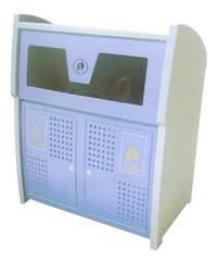 ZXT44-01园林垃圾桶