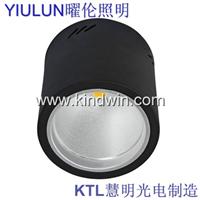 供应LED明装筒灯