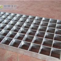 国润供应浙江热镀锌钢格栅板-钢格栅板厂家