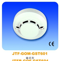 供应海湾JTFB-GOF-GST601火灾探测器