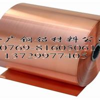 TU2紫铜带
