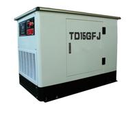 供应15KW汽油发电机|静音汽油发电机组