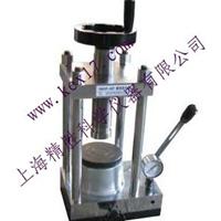 供应769YP-30T手动小型油压机|粉末压片机