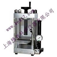 供应769YP-40C小型手动油压机|粉末压片机