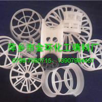 供应聚丙烯花环填料,CPVC花环填料,塑料海尔环