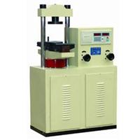 供应YES-300数显式抗折抗压试验机 价格