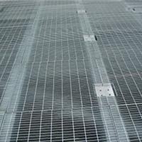 钢格板 热镀锌钢格板 护栏网 过滤网片