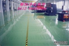 研究您特定地板的应用程序金刚砂耐磨地坪