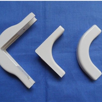 FTTH布线:阳角 阴角 封洞线槽 弯角