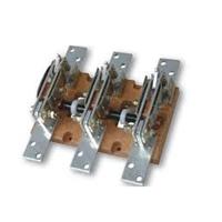 HD12刀开关-200/31(侧方正面杠杆操作机)