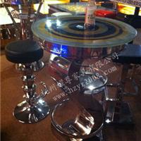 杭州耀尊KTV吧桌、吧凳