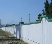 工厂电子围栏安装最专业公司