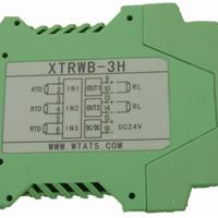 XTRW-3G多路温度变送器