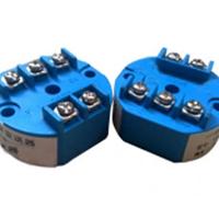 二线制热电偶(热电阻)温度变送器