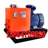 供应3BZ煤层注水泵华煤专业气动泵厂家