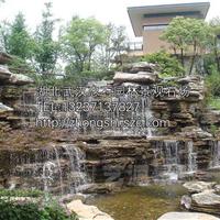 湖北武汉景观石景石奇石刻字千层石?斧劈石