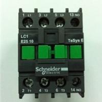 供应施耐德LC1E1810交流接触器