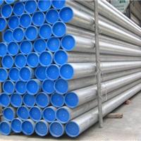 供应浙江湖州最大的涂塑钢管厂家