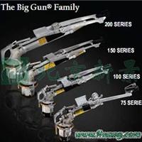 供应美国尼尔森大喷枪,煤场喷淋防尘喷枪,洒水除尘喷枪
