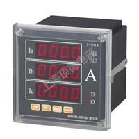 数显三相电流表招商代理,价格优惠