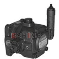 叶片油泵HVP-30F-A3,HVP-40F-A3