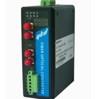 供应RS485总线光端机/光纤中继器
