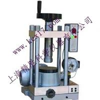 供应精胜仪器SDY-30手动电动粉末压片机