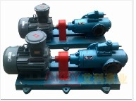SMH螺杆泵SMH210R46E6.7W23点火油泵