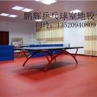 供应青少年乒乓球活动中心专用地胶