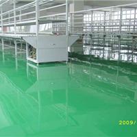 淮安环氧树脂砂浆地坪工程