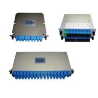 PLC插片式光分路器(1分32光分路器)