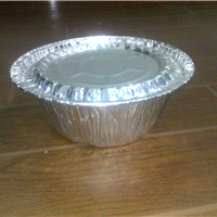 外卖铝箔碗,锡纸碗