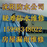 沈阳家庭防水公司