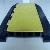 供应线槽保护板,橡胶过线板,电缆保护槽