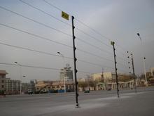 别墅电子围栏安装较专业的公司