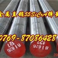 供应高耐磨65Mn弹簧钢圆棒