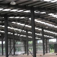 供应郑州钢结构工程