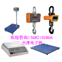 供应天津电子称专业销售及维修