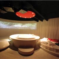 专业洗浴设计公司对洗浴设计空间类型的分析