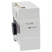 ����PLCģ����ģ��FX2N-2AD