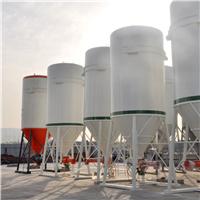 供应干粉砂浆储料罐,砂浆移动筒仓
