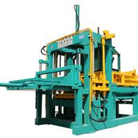 供应北京小型打砖机械设备 水泥空心砖机